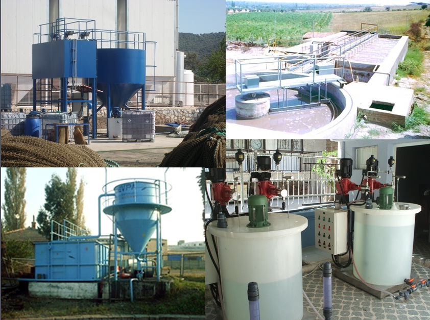 thesis on industrial wastewater This free environmental studies essay on essay: wastewater treatment by multiple effect evaporator is perfect for environmental studies students to use as an example.