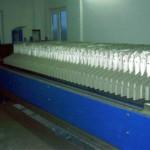 DEMSAN -  Filtre Press