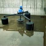 DEMSAN - Havalandirma Havuzu 1
