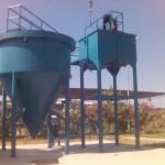 GALLAHER - Kimyasal Aritma Tanklari