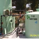 IZSU - Guzelbahce Odour Removal 2