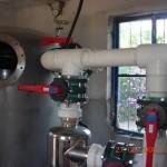IZSU - Yuksek Teknoloji  Siklon Separator 2
