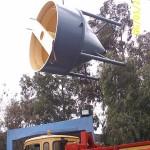 KLIMASAN - Chemical Sedimentation Tank 1