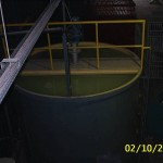 KLIMASAN - Chemical Sedimentation Tank 2