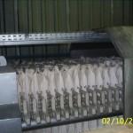 KLIMASAN - Filter Press