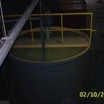 KLIMASAN - Kimyasal Cokeltme Tanki 2