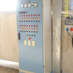 RODI - Control Panel