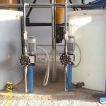 RODI - Kimyasal Hazirlama Tanklari