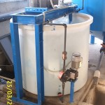 RODI - Poly Preparation Tank