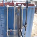 TARIMSAL - Membran Bio Reaktor Tanki 2