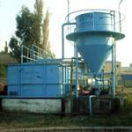 TCDD - Kimyasal Atiksu Aritma Tanklari