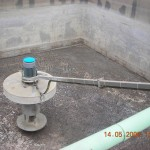 TOSBI - Havalandirma Havuzu 1